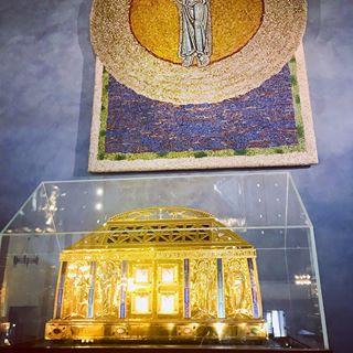 Dziś rocznica urodzin dla nieba św. Hildegardy naszej patronki.